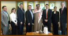 International Exchange Program Delegation to Bahrain